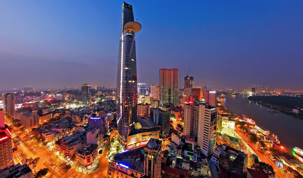 Top 5 Reasons Why You Should Outsource To Vietnam