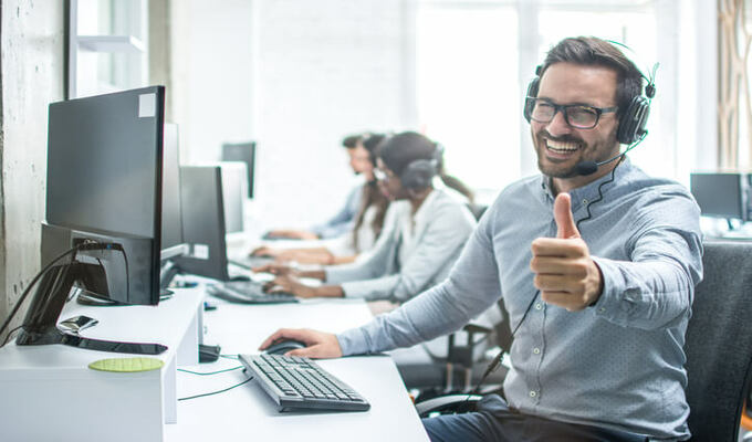 4 Reasons To Outsource It Help Desk Services