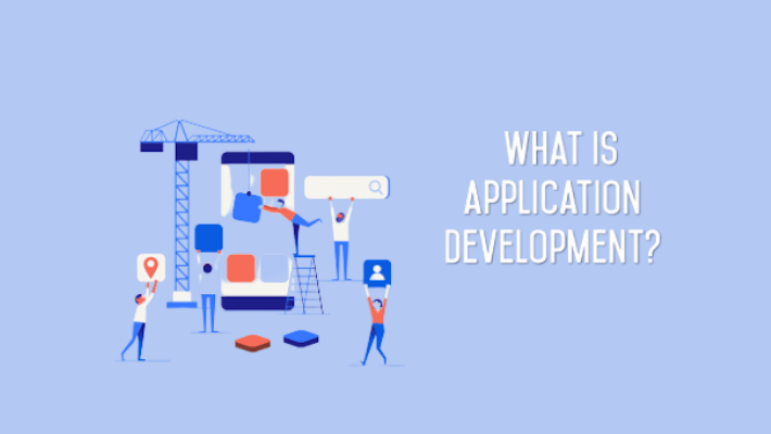 what-is-application-development