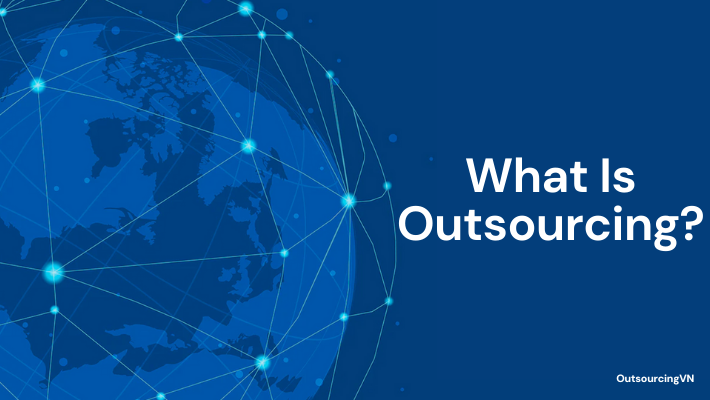 What-is-outsourcing?