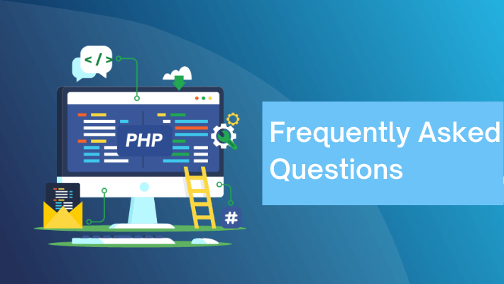 Frequently-Asked-Questions-about-php-web-development