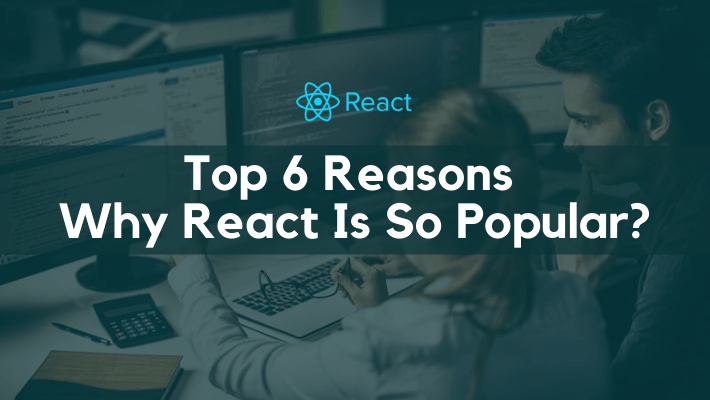 Why-is-React-so-popular?